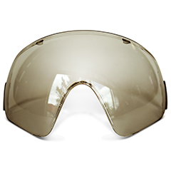 Vforce, Morph/Shield/Profiler Lens - Mirrored GOLD