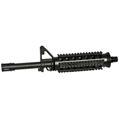 V-TAC SW-1 Barrel kit wtih Rail system