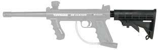 Collapsible Stock 98C