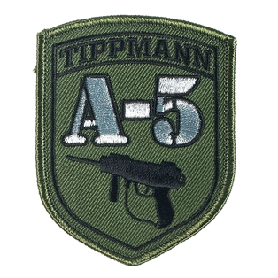 A-5 Patch w/ Velcro