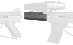 MP5 Style Foregrip  X7