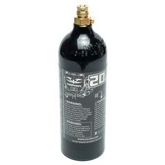 CO2 Aluminum DOT-TC 20oz