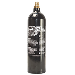 CO2 Aluminum DOT-TC 24oz