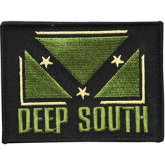 V-TAC Region Patches --Deep South