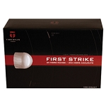 Tiberius First Strike Rounds - Box of 100