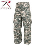 Kids Vintage Paratrooper Fatigue Pants