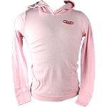 Ladies Lightweight Thermal Hoodie
