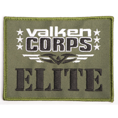 Valken Corps Elite Patch