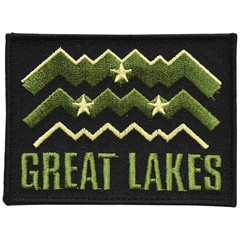 V-TAC Region Patches --Great Lakes