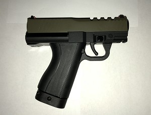 Have us machine your FSC Pistol